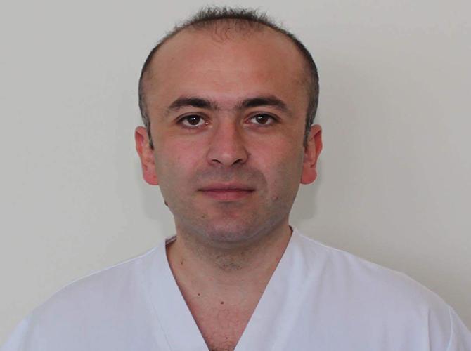 д-р Никола Василески