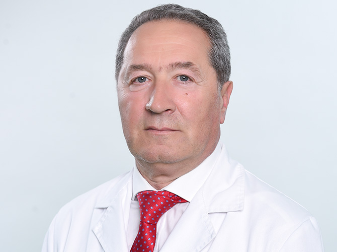 прим. д-р Александар Ристески