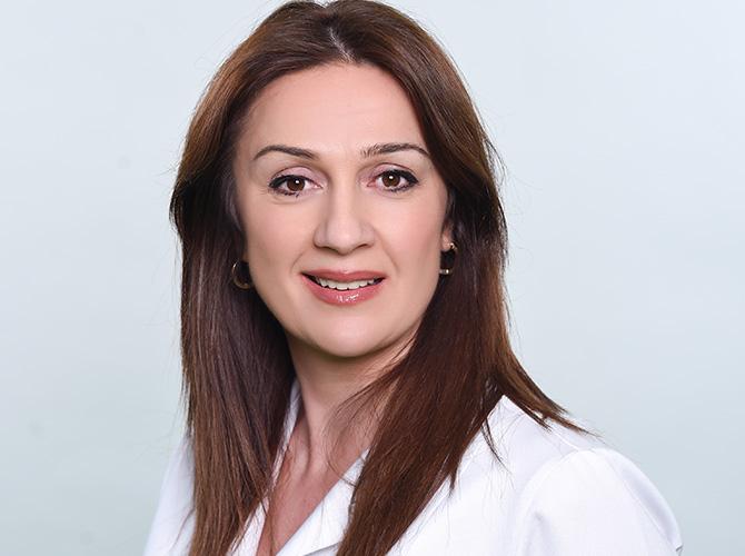 Снежана Дмитровиќ