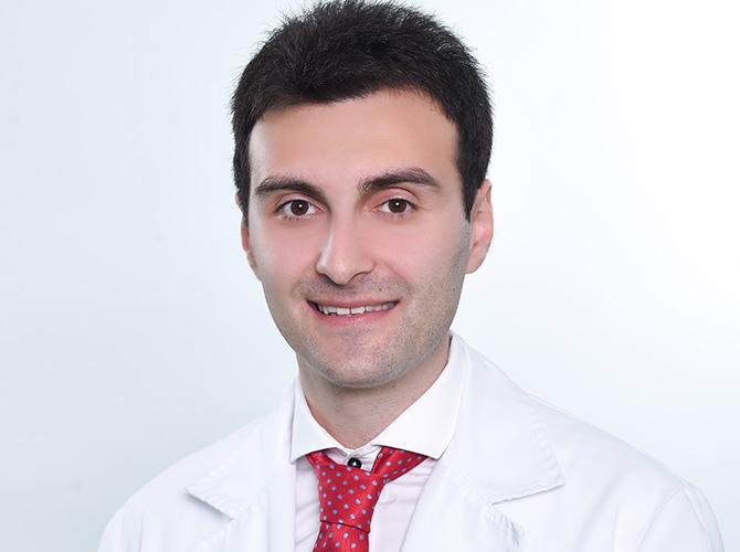 д-р Христијан Трпчевски