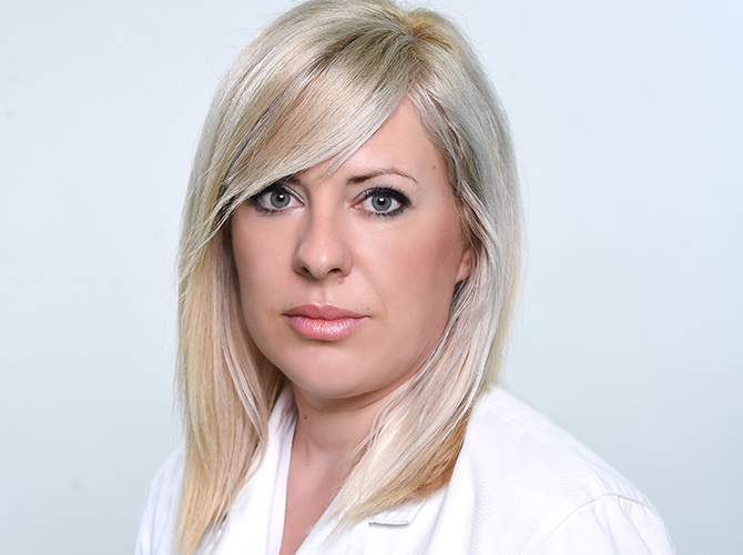 д-р Маргарита Камбовска