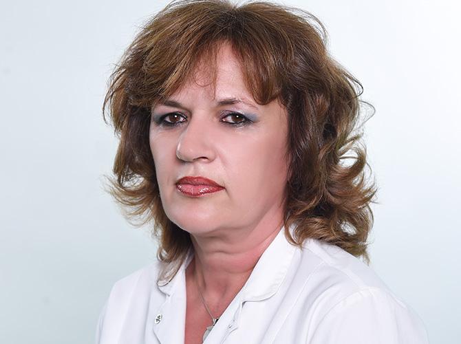 Жанета Веселица Стефановска